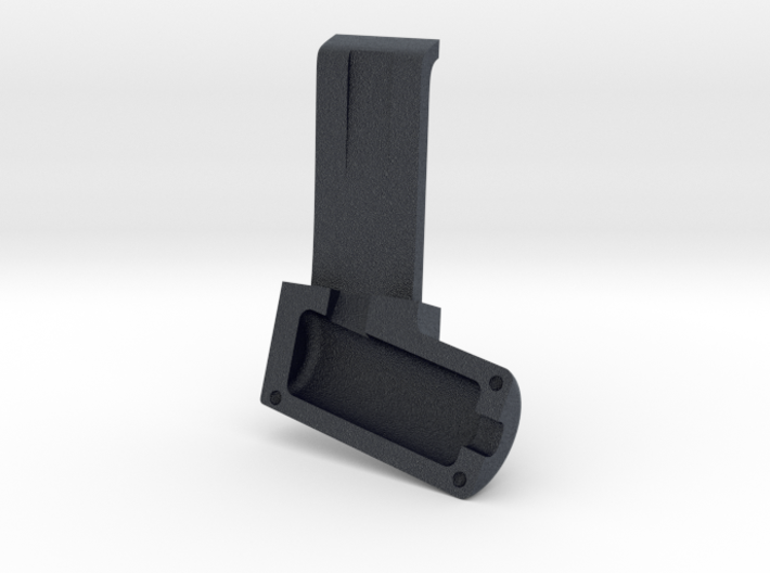 MDR 5A Inner Housing 3d printed