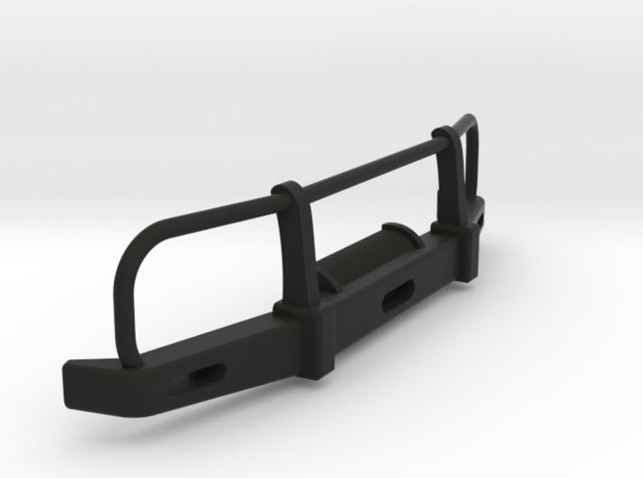 RC Toyota Hilux Bullbar 1:24 scale 3d printed