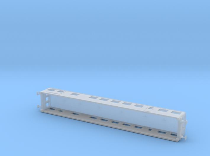 XR7800 Remorque Case  3d printed