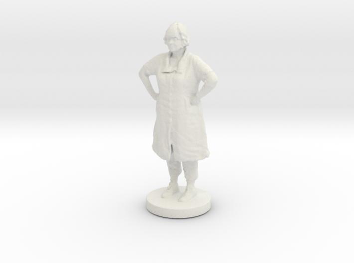 Printle C Femme 168 - 1/24 3d printed