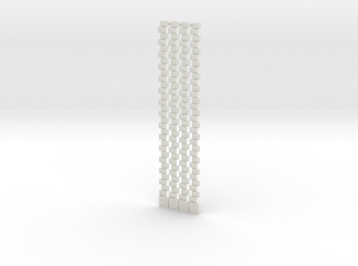 HOea11 - Architectural elements 1 3d printed