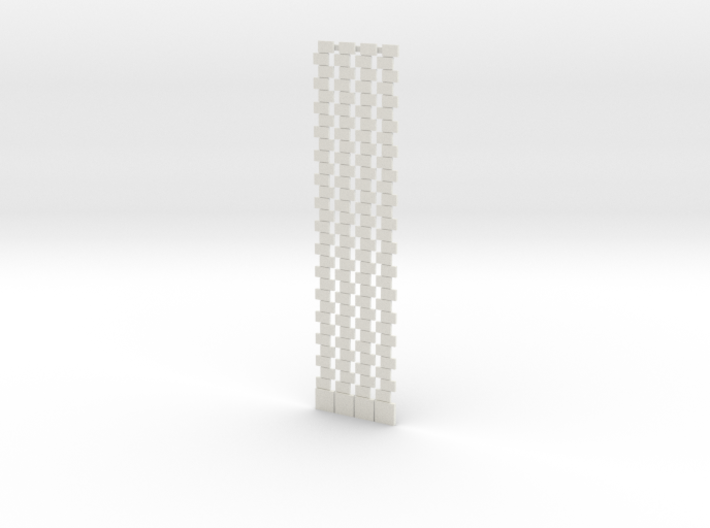 HOea111 - Architectural elements 2 3d printed