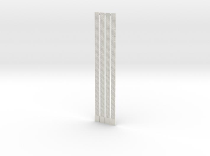 HOea212 - Architectural elements 3 3d printed