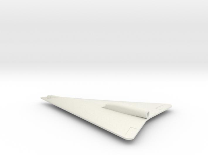 (1:144) Horten Ho X (Entwurf I) 3d printed