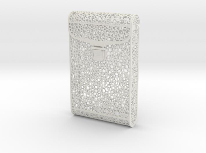 Voronoi bag 3d printed