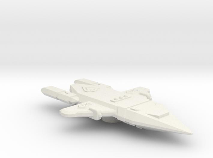 3788 Scale Orion Light Raider (LR) CVN 3d printed