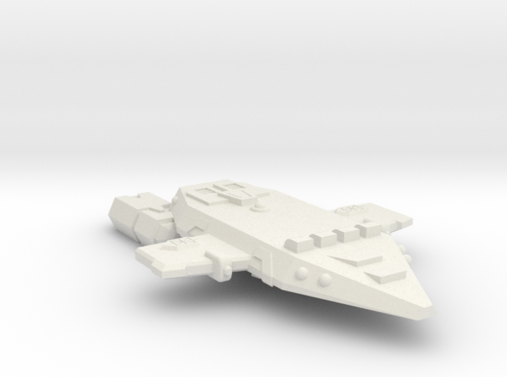 3125 Scale Orion Light Cruiser (CR) CVN 3d printed