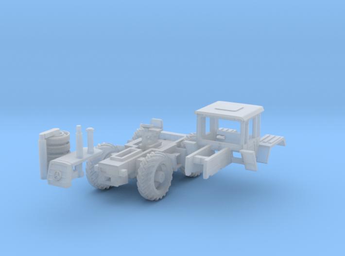 MB Trac 1300 (N 1:160) 3d printed