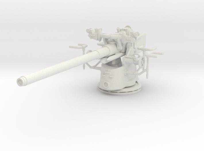 Best Cost 1/32 Uboot 10.5cm 45 Cal. Deck Gun 3d printed