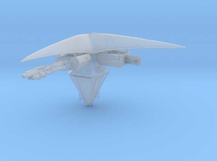 Narn Defense Platform 30mm 3d printed