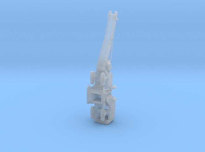CatPM825 cold planer 3d printed