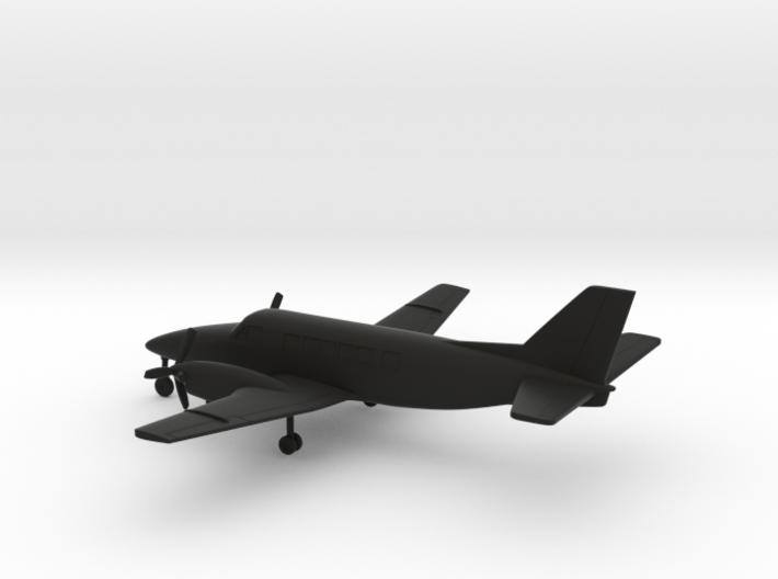 Beechcraft Model 99 Airliner 3d printed
