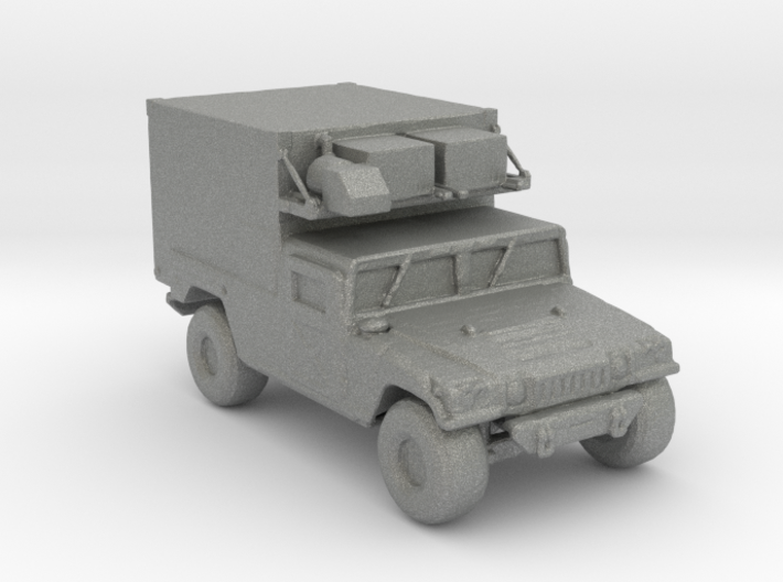 1097a2-SICPS 160 scale 3d printed