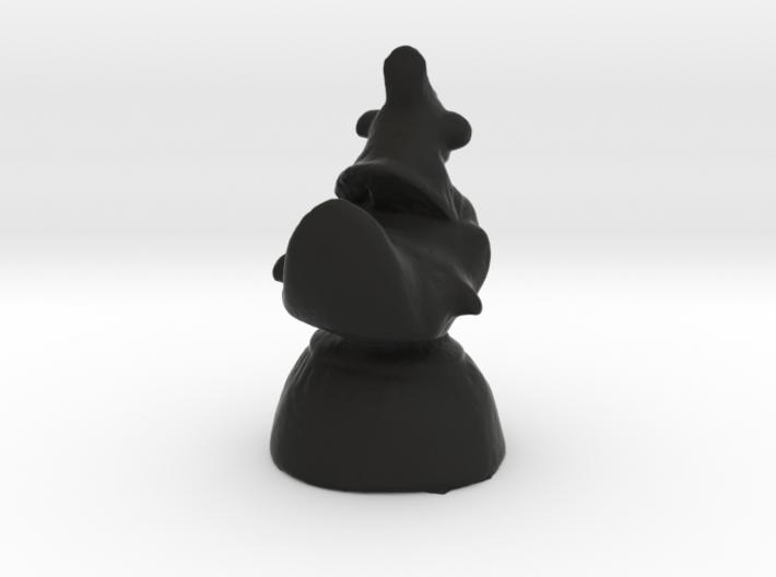 Hintha Bird Opium Weight - 58mm version 3d printed
