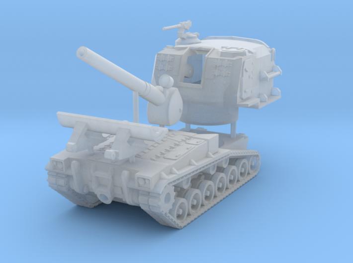 M55 1 100 3d printed