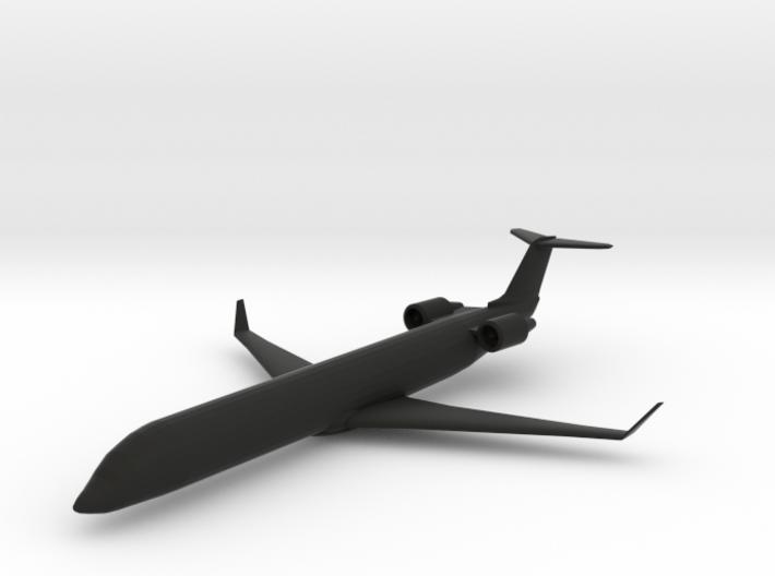 Bombardier CRJ-700 3d printed