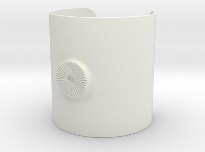 Armclamp_Elastic_90mm 3d printed