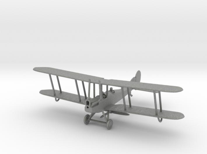 1/144 RAF BE.2c 3d printed