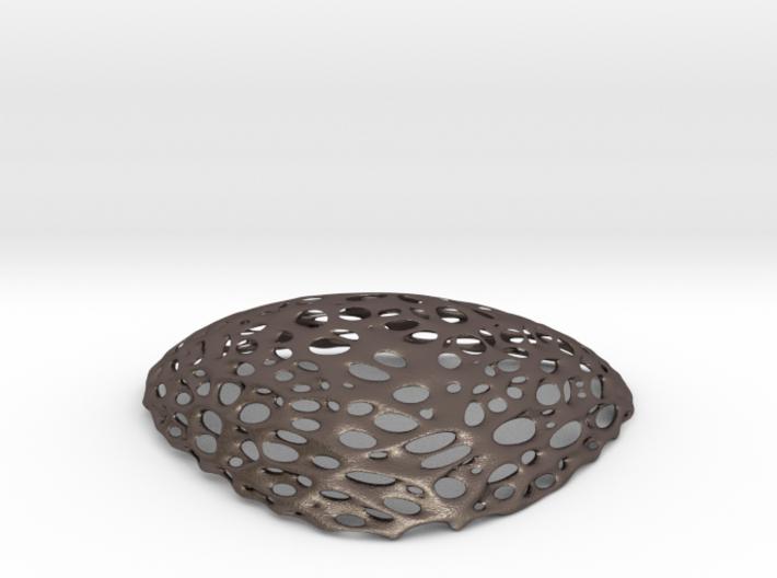 Bone Bowl Wankel 21cm 3d printed
