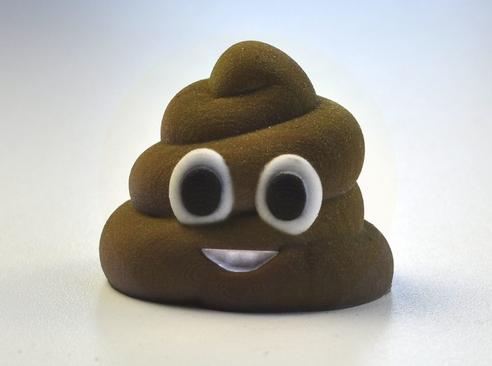 3d Emoji Mr Poo Jyye4w8ad By Makemode