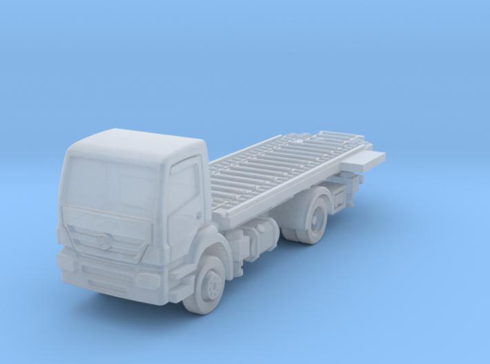 LAS1 low cargo lift 3d printed