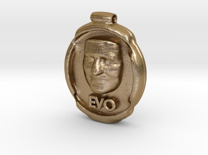 Cosmiton Fashion N - Evo Morales II 3d printed