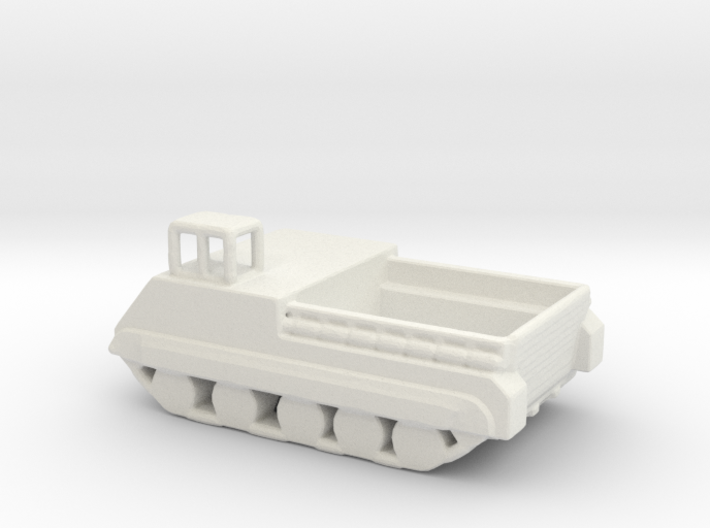 1/200 Scale M474 Cargo 3d printed