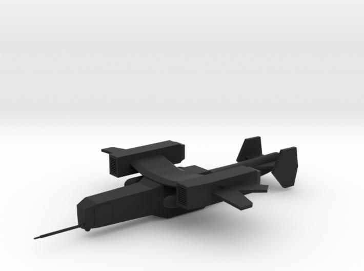 UC-49H Cormorant Dropship 3d printed