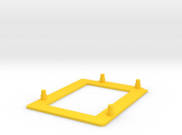 Case Arduino UNO 3d printed