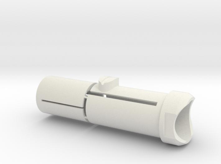 Ekornes Stressless spare parts 3d printed