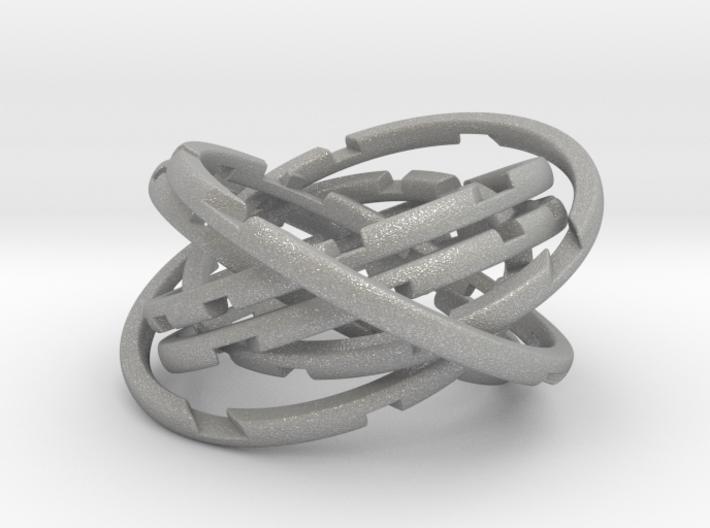 WASP Coaster 3d printed