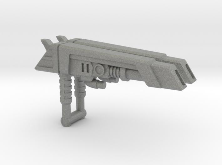 G2 Smokescreen Guns, 3mm 3d printed