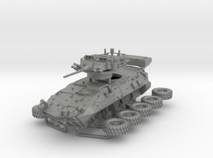 LAV III Kodiak ICV Scale: 1:72 3d printed