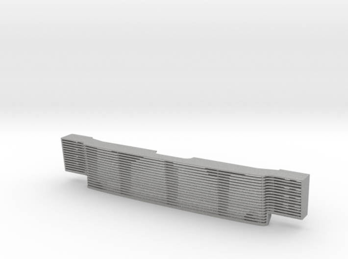 RC4WD Chevy Blazer Billet type grill 3d printed