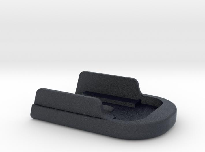 Comfort Flush Base Pad for SIG P365 3d printed