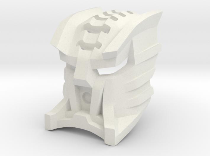 Great Sanok (Non-Organic) 3d printed