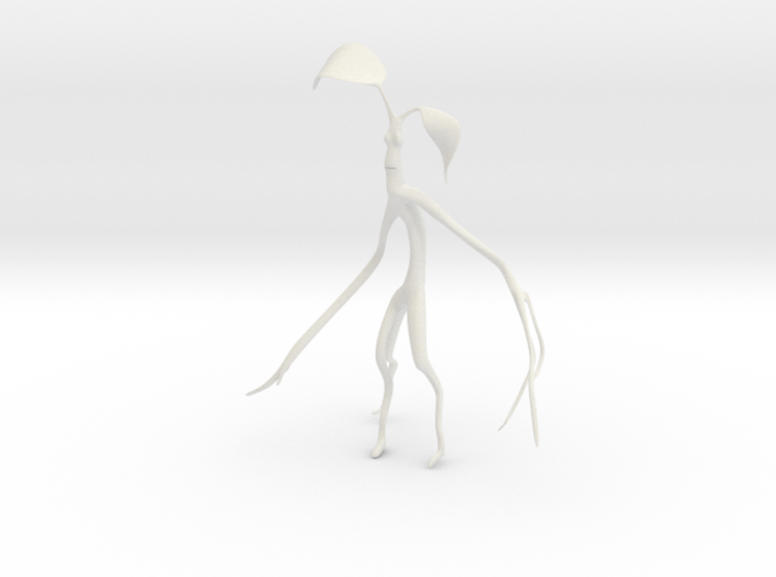 Pickett Bowtruckle 3d printed