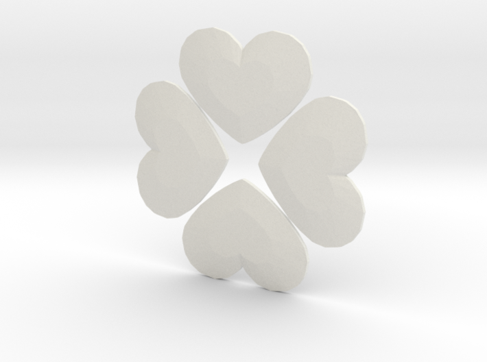 Cosplay Gems for Dumpty Key 3d printed
