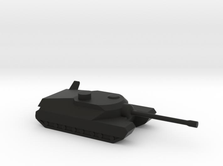 T-28 SUPERTANK 3d printed