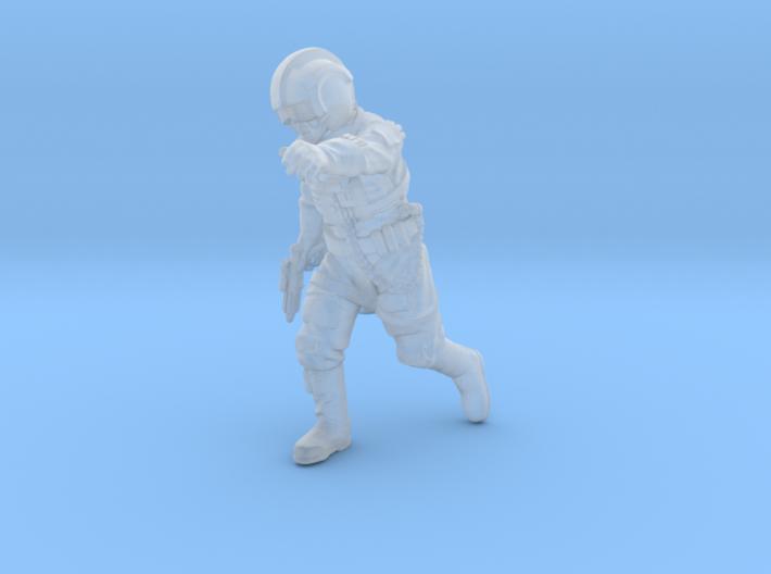 Insurgent Pilot 2 3d printed