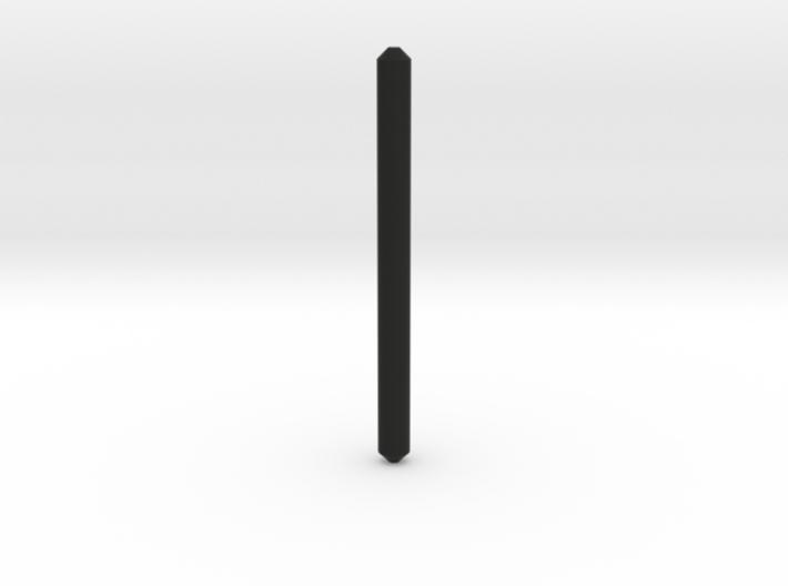 G36 Shoulder Stock Pin 3d printed