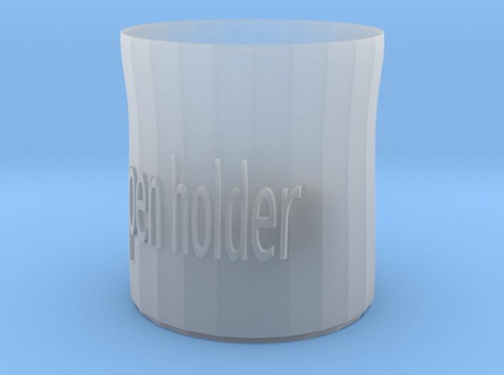 pen holder 3d printed