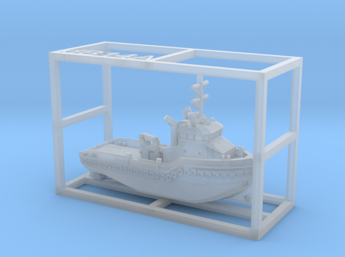 Coastal Victory_1250_FH_v3 3d printed