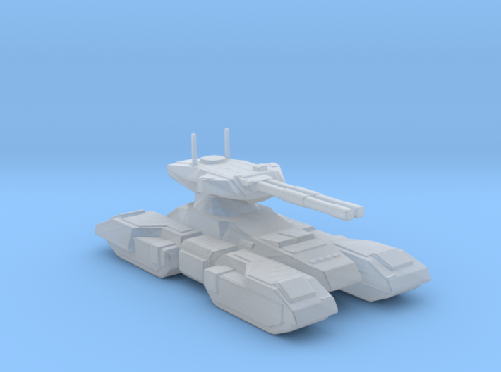 HALO UNSC Grizzly