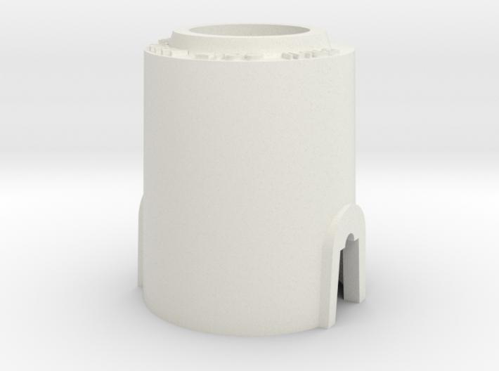 "PRHI Kenner Astromech Body 6"" Scale 3d printed"
