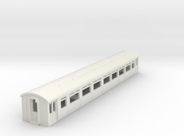o-148-lnwr-siemens-trailer-coach-1 3d printed