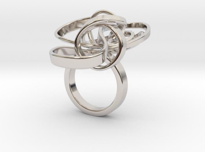 Cintitas - Bjou Designs 3d printed