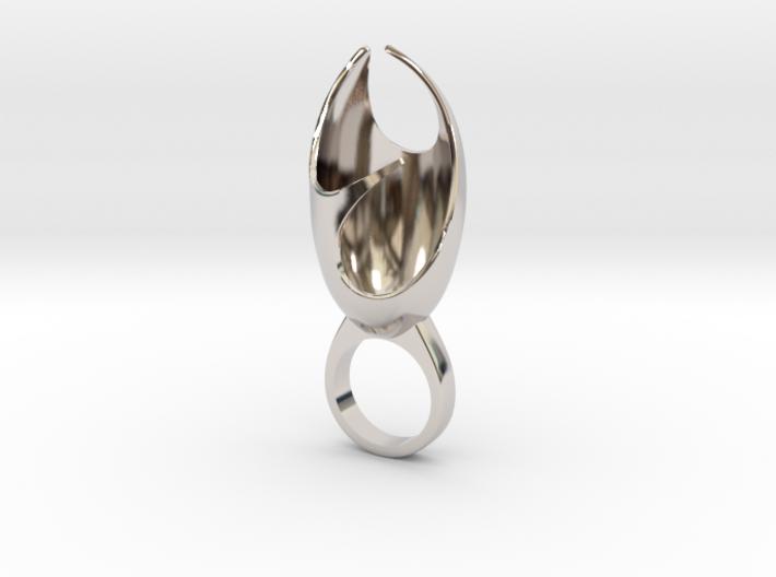 Bawtwo - Bjou Designs 3d printed