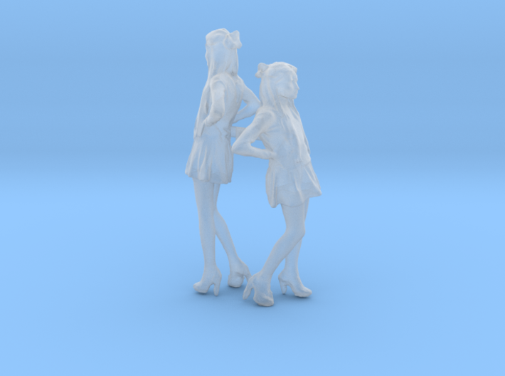 Cosmiton Multiples NML Femme 035 - 1/43 3d printed