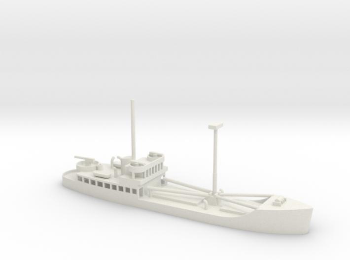 1/700 Scale USS Deal AKL-2 3d printed